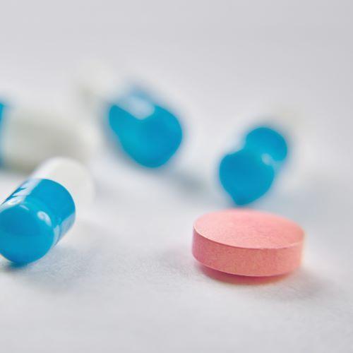 pellet capsules