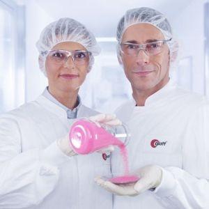 Experts assist pellet formulations for oral dosage forms