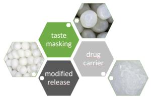 advantages of pellets in oral dosages