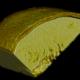 Coating uniformity of hot-melt coated particles Figure 2 (pure)